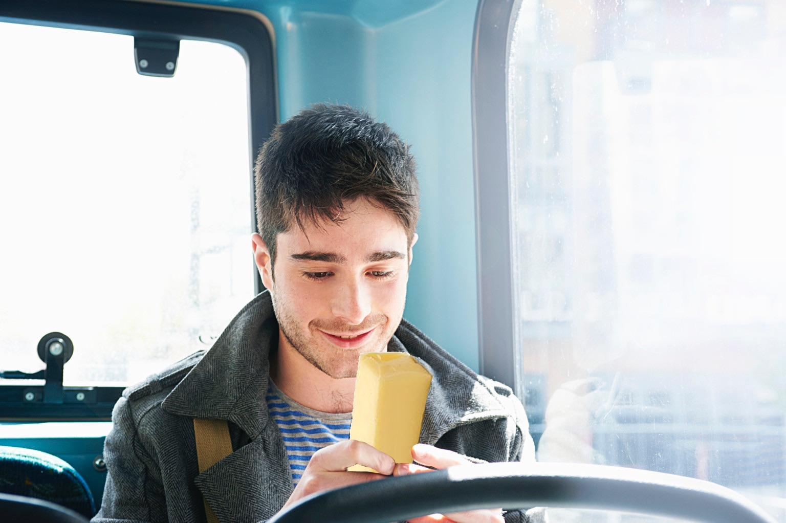 mantequilla por smartphones 12
