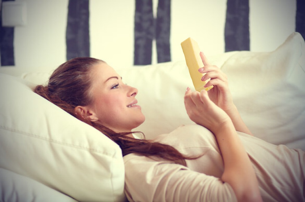 mantequilla por smartphones 4