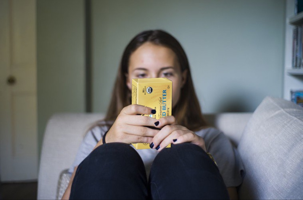mantequilla por smartphones 7
