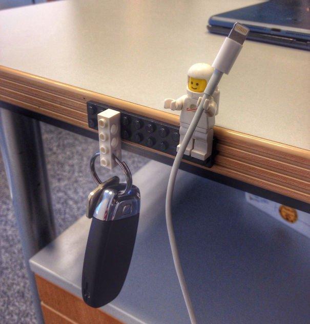 objetos utilizados para otras cosas diferentes 1