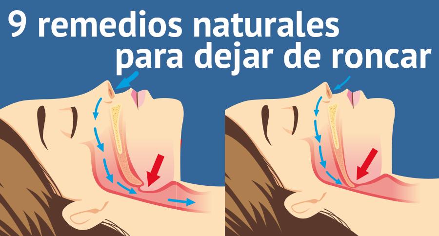 remedios-naturales-roncar