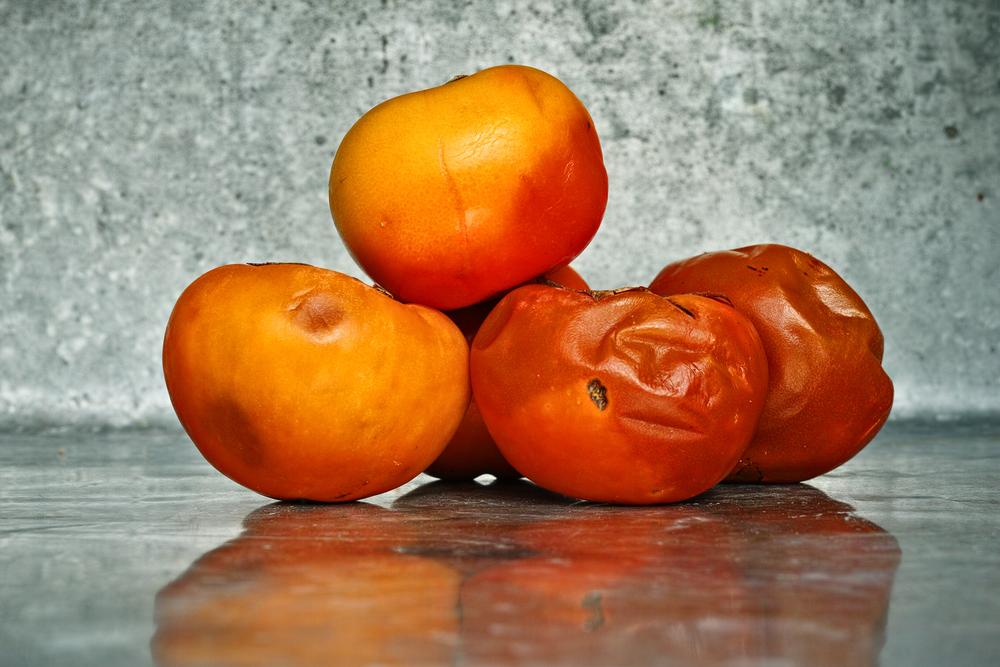 tomate podrido