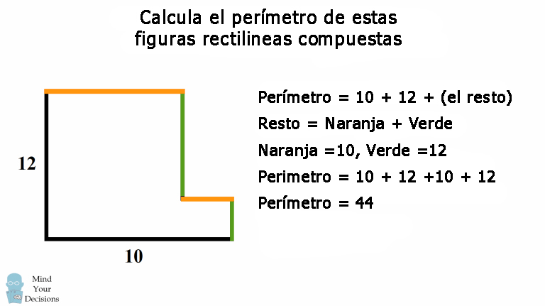 solucion 1 figura geometrica perimetro