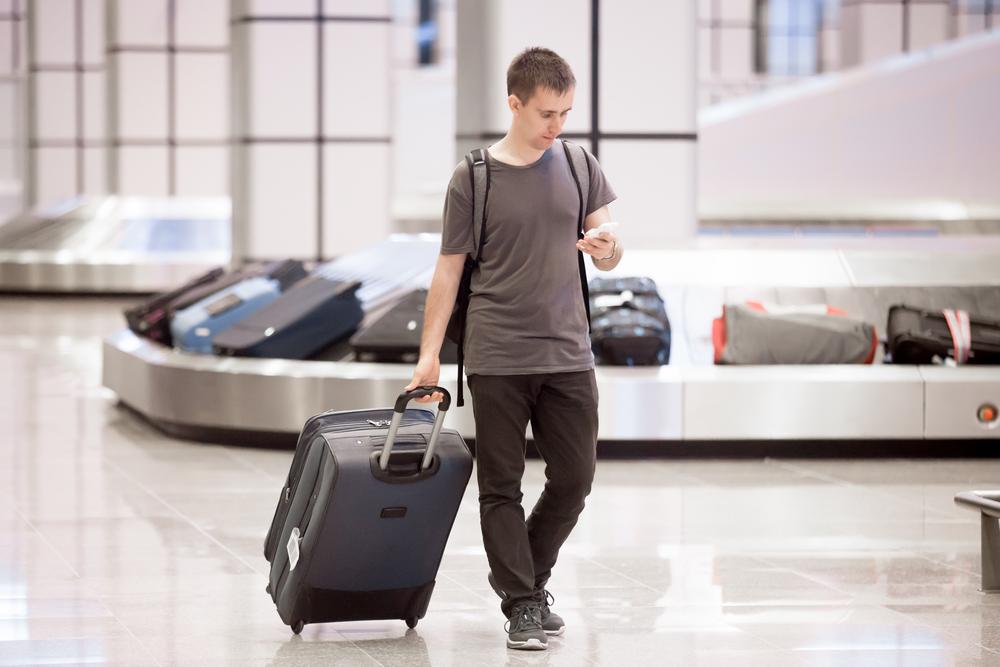 wifi en todos los aeropuertos del mundo