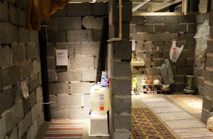 25 metros cuadrados en syria la campaña de IKEA y Cruz Roja 6