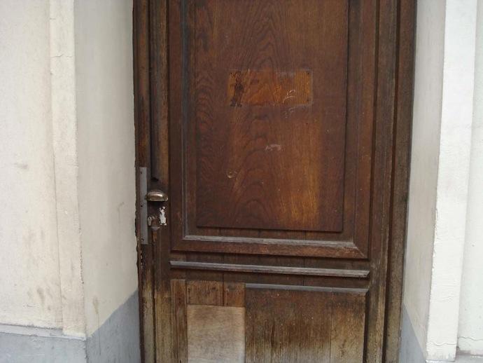 Rue la Fayette 145 - 2