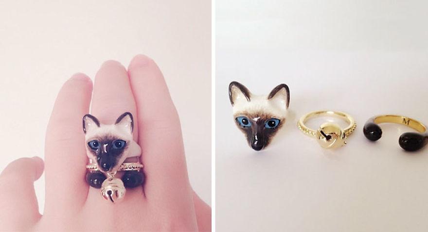 anillos animales 17
