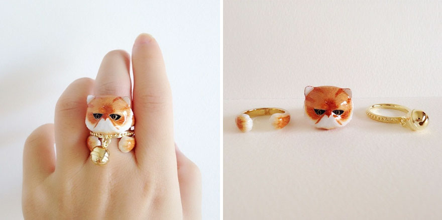 anillos animales 5