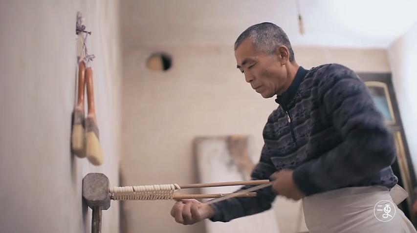así se hacen los famosos tallarines chinos suomian 6