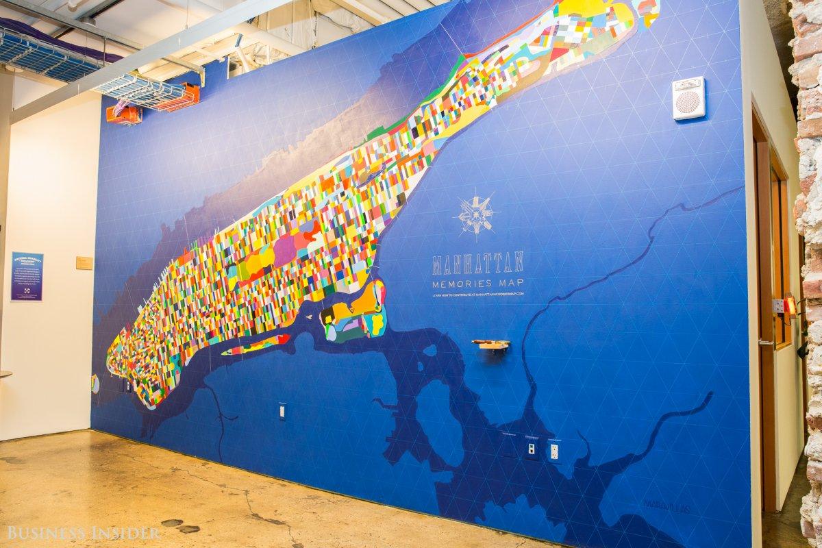 asís son las oficinas de facebook de Nueva York 29