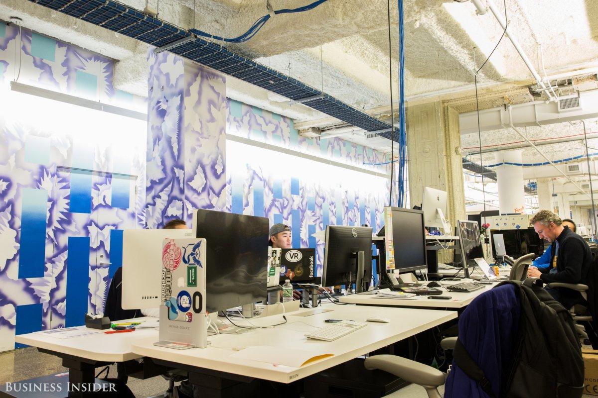 asís son las oficinas de facebook de Nueva York 31