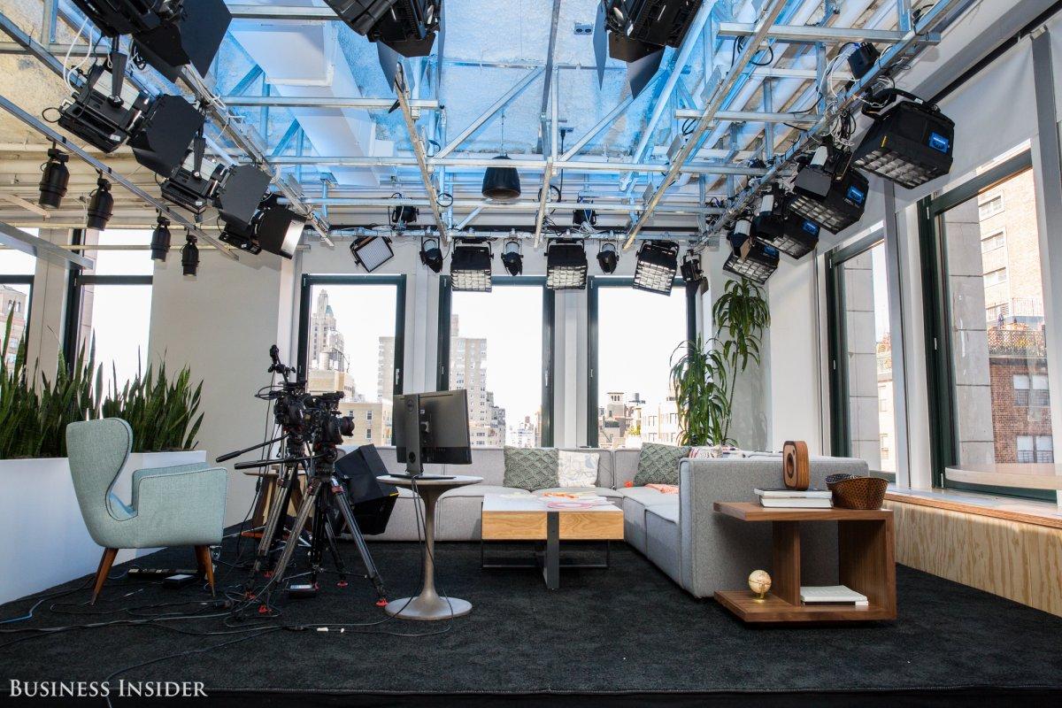 asís son las oficinas de facebook de Nueva York 7