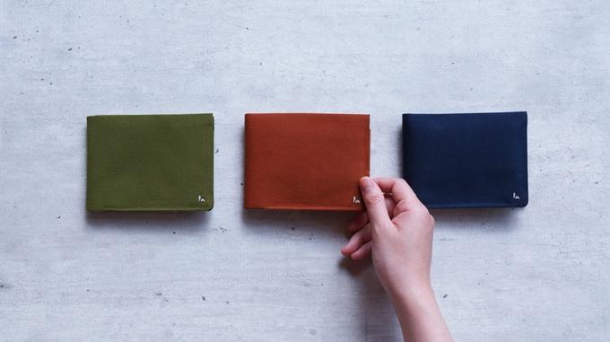 cartera kin de colores