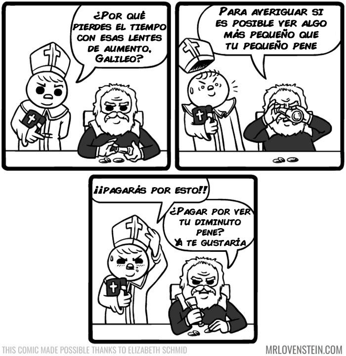 comics de humor negro bastante graciosos 13