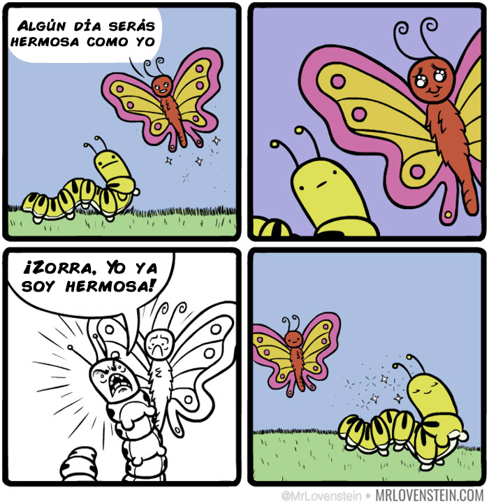 comics de humor negro bastante graciosos 2