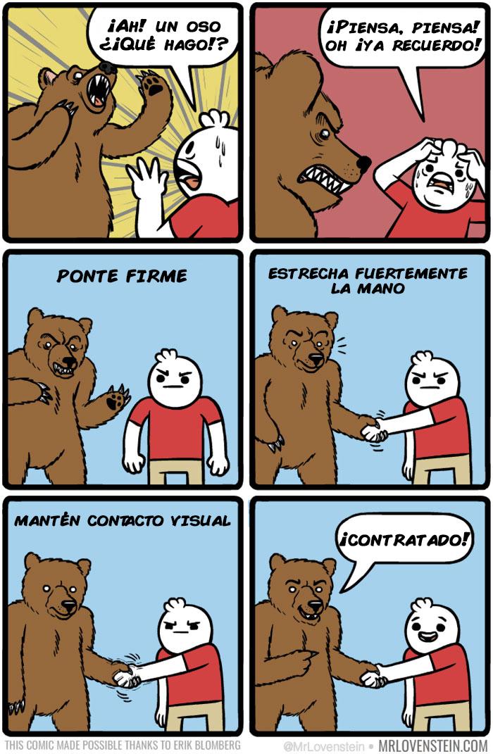 comics de humor negro bastante graciosos 5