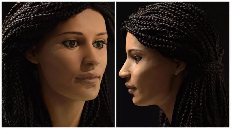 costumbres extranas de los antiguos egipcios 5