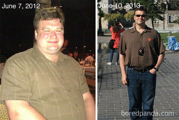 el antes y despues de personas que dejaron el alcohol 15