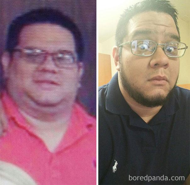 el antes y despues de personas que dejaron el alcohol 18