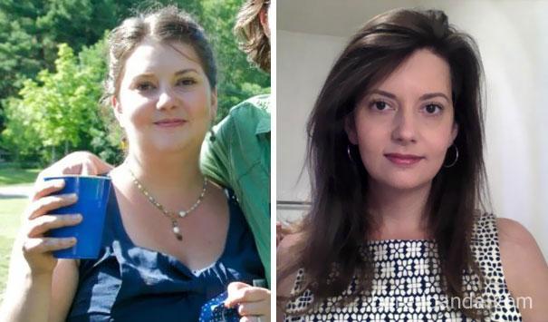 el antes y despues de personas que dejaron el alcohol 21