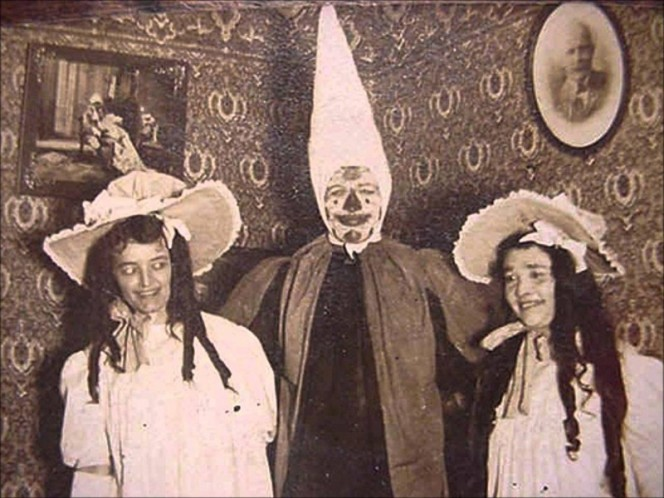 fotos del pasado que hoy en dia causan terror 4
