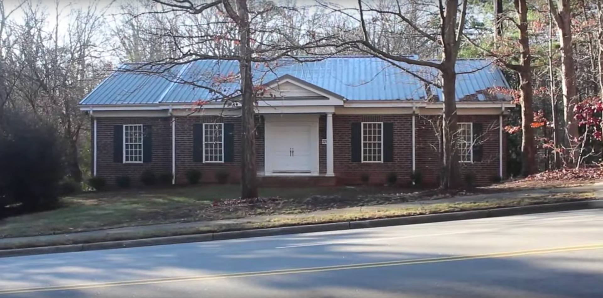 The House On Wade Avenue WUNC / Youtube