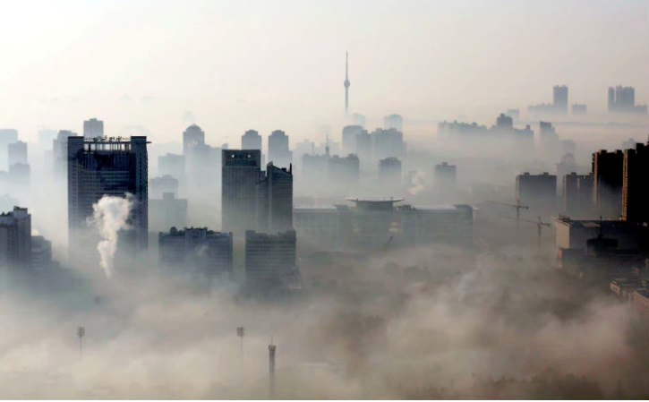 imagenes de 2016 sobre el cambio climatico 5