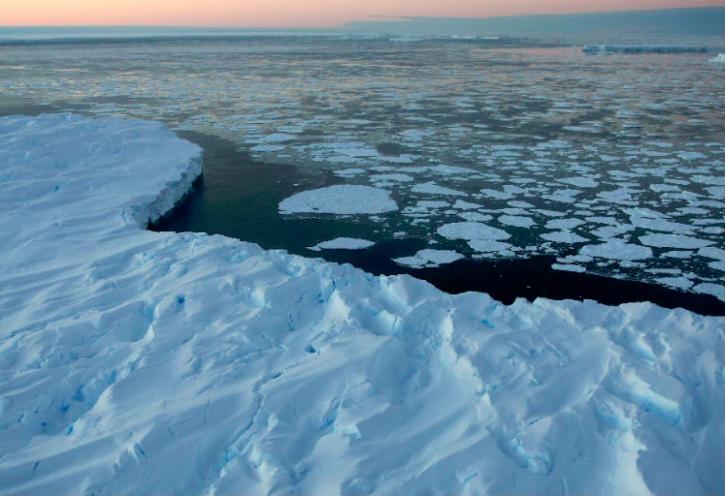 imagenes de 2016 sobre el cambio climatico 7