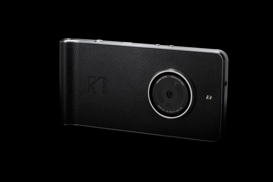 Kodak quiere recuperar el liderazgo en la fotografía entra..