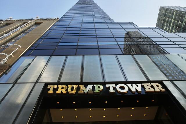 las casa gigantescas de Donald Trump 5