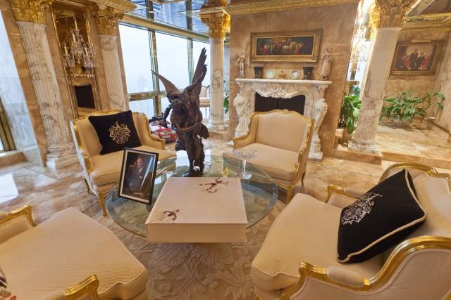 las casa gigantescas de Donald Trump 6