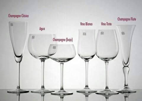 las copas
