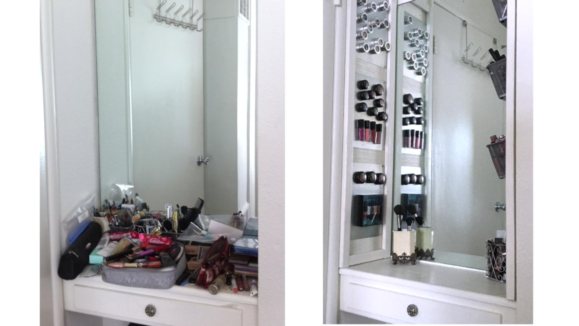 organizador de maquillaje 16
