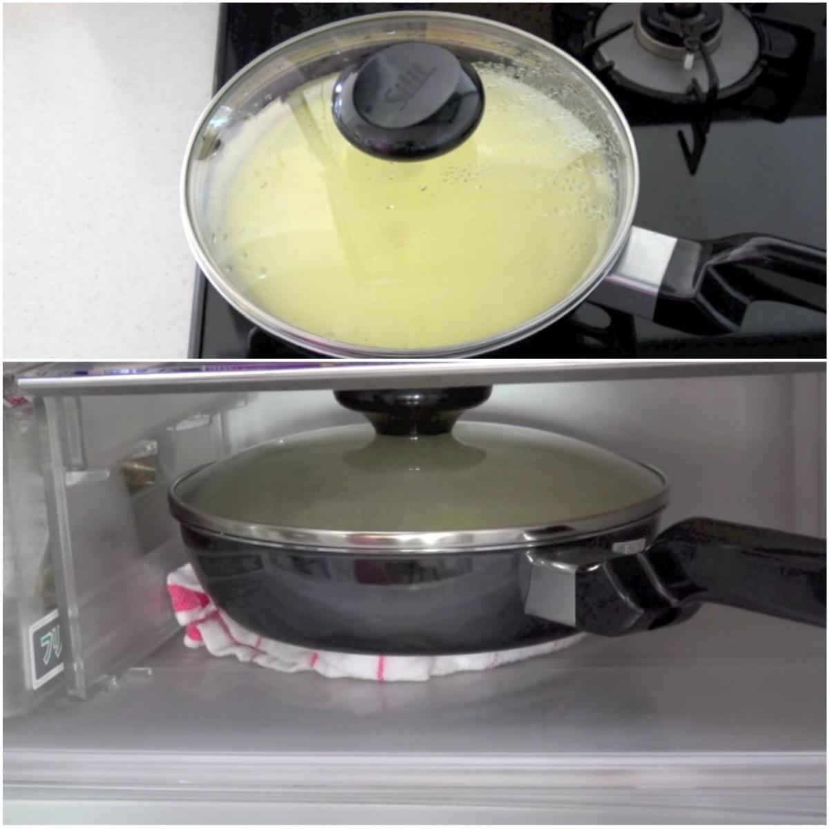 tarta queso sarten 14