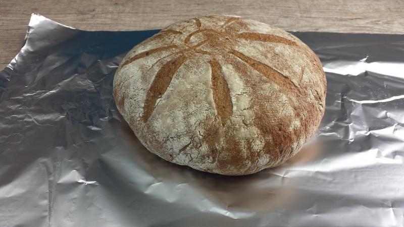 trucos para ablandar el pan duro 4