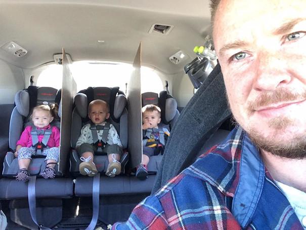 trucos para ser un padre modelo 2