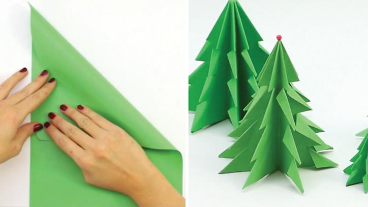 Origami Para Navidad. Interesting Como Hacer A Virgen Maria En ...