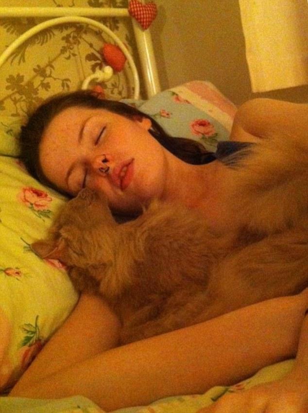 bella durmiente 8