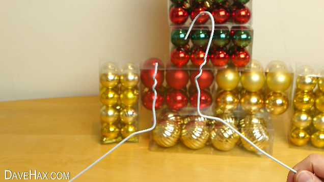como hacer tu propia guirnalda de navidad 2