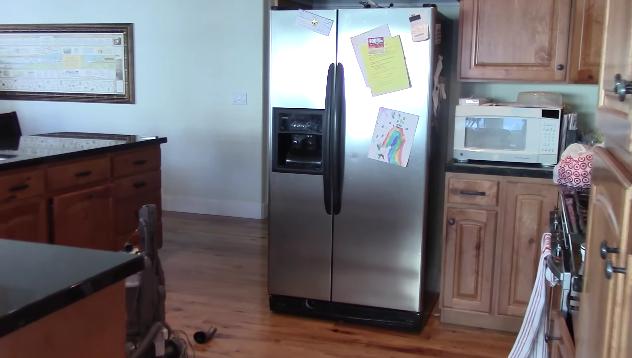 como limpiar las bobinas del frigorifico 1