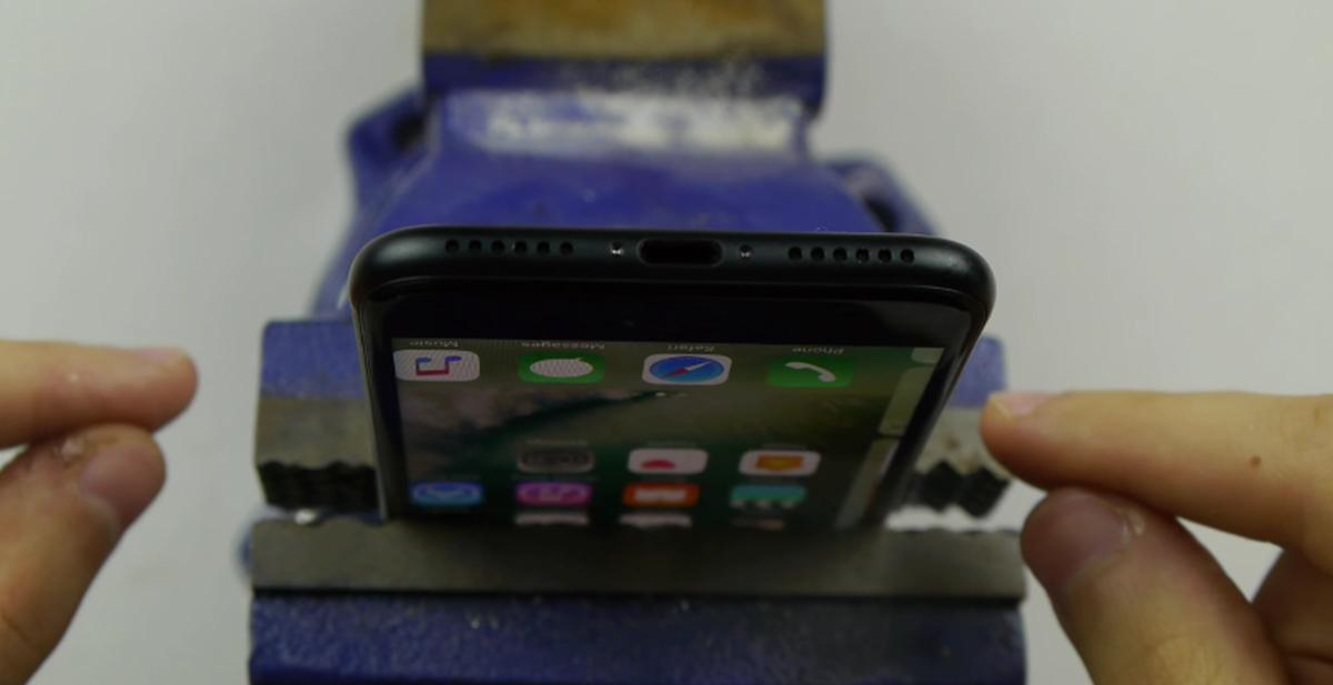 como no hacerle una entrada jack a tu iphone 7