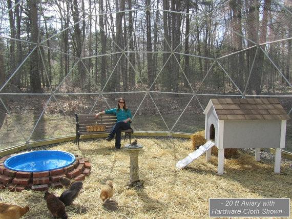 construir-gallinero-jardin5