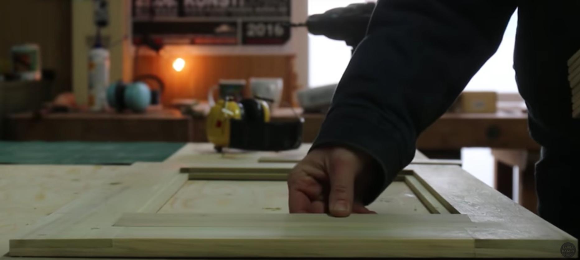 Cómo fabricar una cabina de proyección  Cabina-proyeccion-7