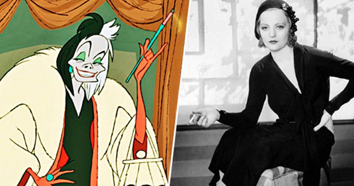 25 personajes de dibujos animados inspirados en personas reales - La ...