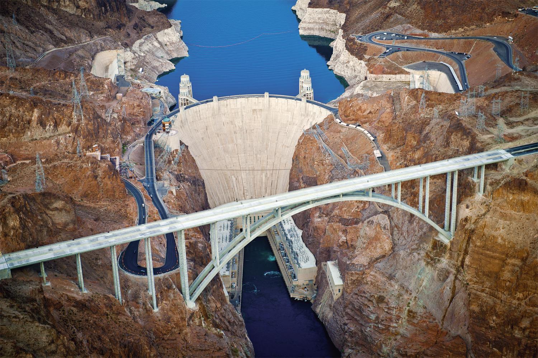 El Lugar en el que el Agua Cae Hacia Arriba