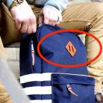 maletin 1 150x150 - ¿Sabes para qué sirve el rombo con ranuras de tu mochila?