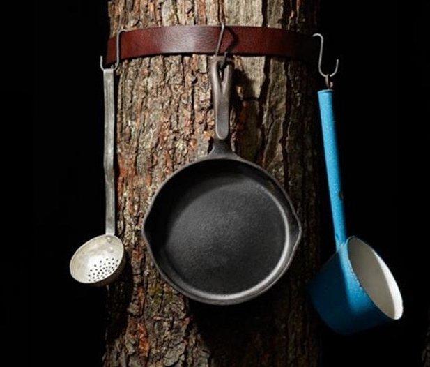 Trucos geniales para hacer camping como un auténtico experto