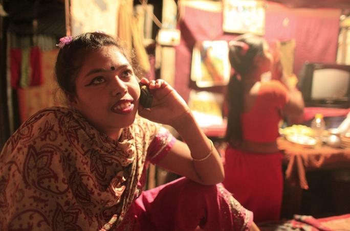 prostitutas indias el pais mas antiguo del mundo
