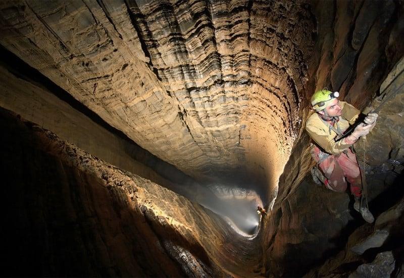 Estes são os lugares mais profundos sobre o planeta Terra