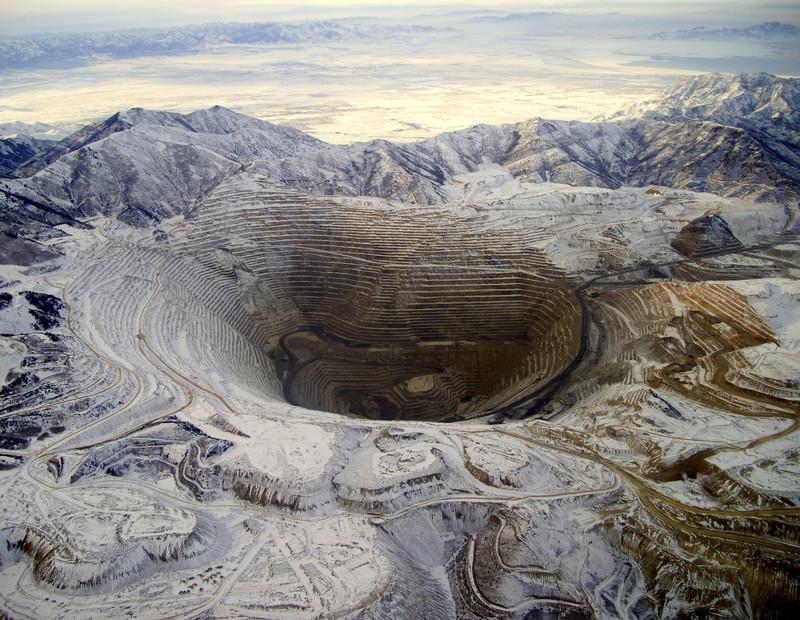 Estos son los lugares más profundos del planeta Tierra